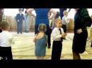 Анимационный танец с мамами в детском саду. Ср.гр.