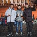 Личный фотоальбом Максима Елизарова