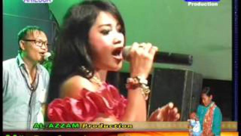 MAMA PAPA LARANG ARIESCA Live In SEKARSARI By Video Shoting AL AZZAM