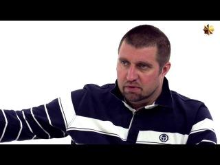 """Дмитрий Потапенко: """"У нас люди уже просто перестали покупать"""" ()"""
