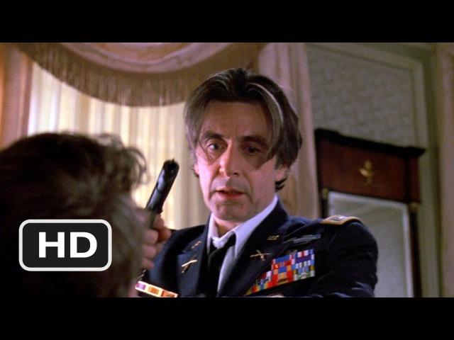 Scent of a Woman (78) Movie CLIP - Im In the Dark (1992) HD