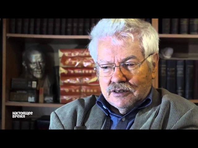 Андрущенко: У Путина была кличка Моль