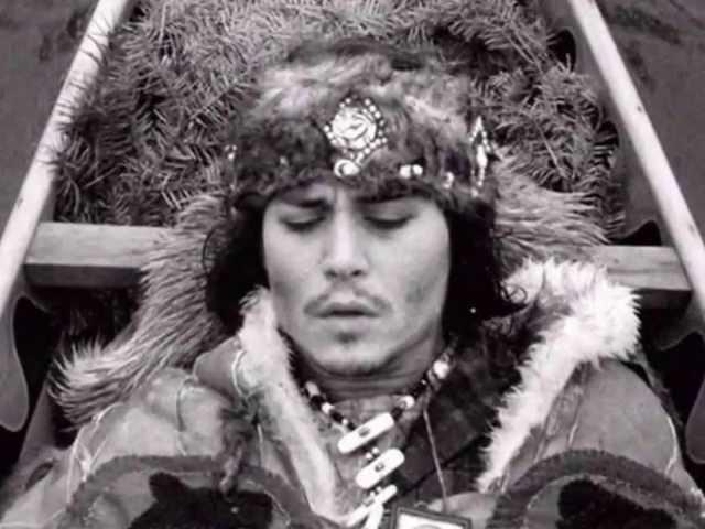 Neil Young Johnny Depp Dead Man Original Soundtrack Long Version