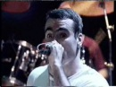 Rollins Band The End Of Something Live