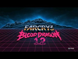 Прохождение игры FarCry 3 Blood Dragon  Спасти яйцеголового-2 , пуля для снайпера  №12