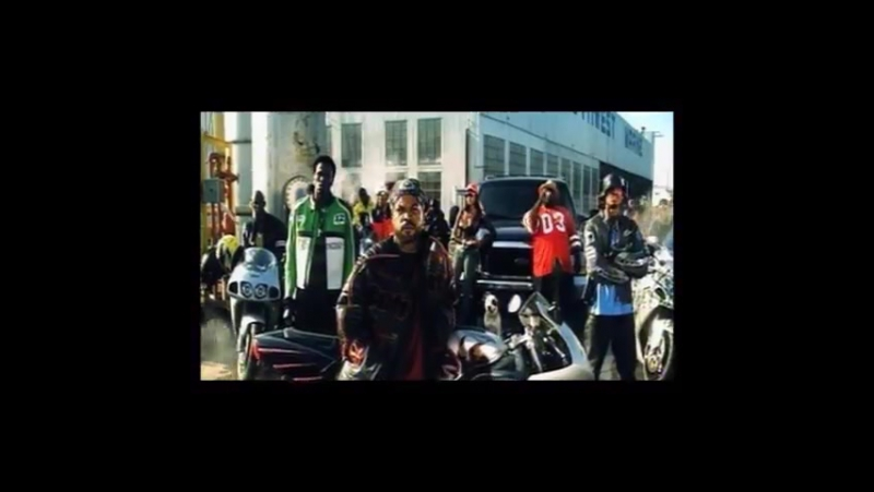 MR 1992 MUSIC MY LIFE YoungBloodZ feat Backbone Lean Low 480p mp4