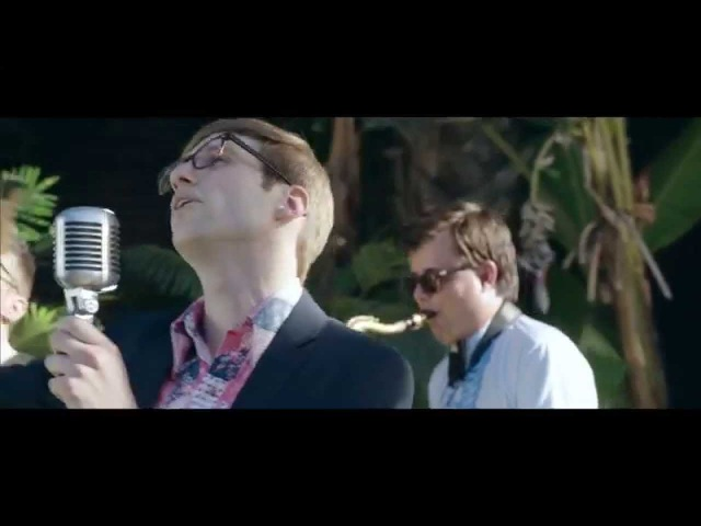 Saint Motel My Type (Paper Towns Version)