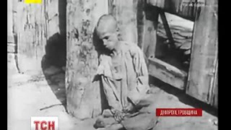 Голодомор в Україні є одним з найсерйозніших злочинів ХХ століття