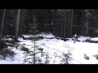 Xtreme XC Skiing