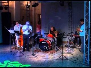 Весенний джем . Kenny Dorham - ''Blue Bossa''