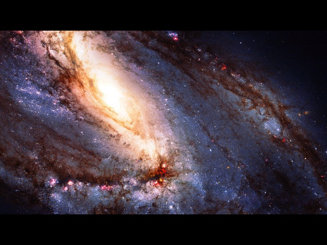 Awesome pictures from the Hubble Space Telescope 1080p