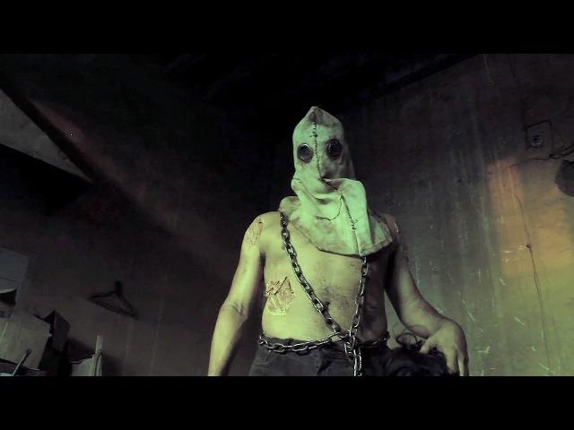 Hocico - Dead Trust (Official Music Video)