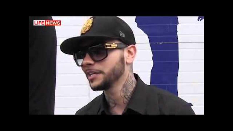 Тимати подписал рэпера KReeD на Black Star