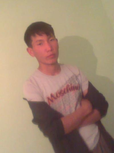 Азамат Жайлыбаев