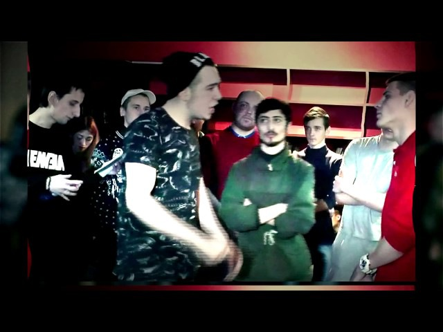 JeWW vs Fouer 14 Final Teasser(ArenaBattle I Сезон)