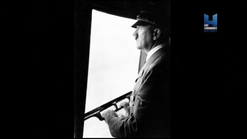 Мрачное обаяние Адольфа Гитлера BBC: The Dark Charisma of Adolf Hitler 3 из 3 2012 ч.02