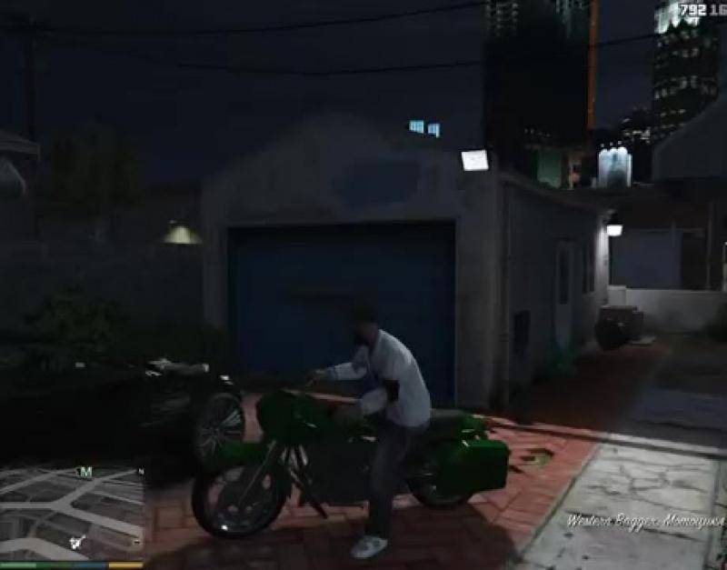 Магазин одежды в Grand Theft Auto V Шорты, Майка, Ботинки ГТА 5