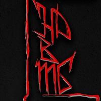Логотип Ножевая Драка в Телефонной Будке / НДвТБ