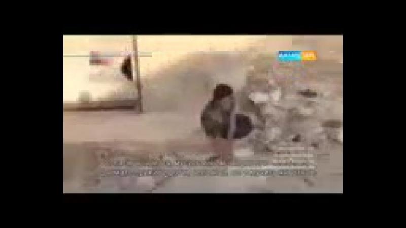Сирияға барған Бахытжан