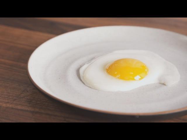 А ВЕДЬ ВКУСНО! Как приготовить идеальную яичницу-глазунью. Советы.