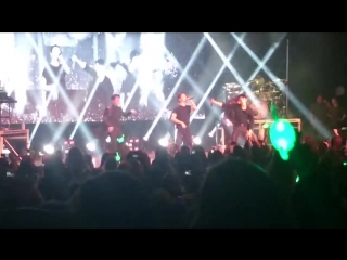 [FANCAM] 160424(25) «1004 (Angel)» @  LIVE ON EARTH 2016 WORLD TOUR TORONTO AWAKE!!