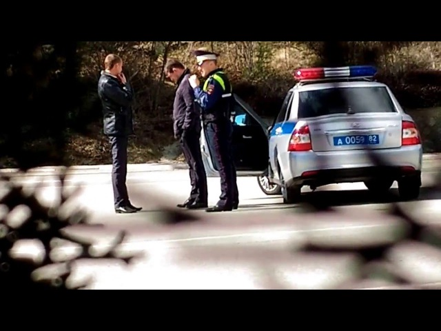 коррумпированность 14 03 2016 Крым Ялта Crimea Yalta ливадийская развилка