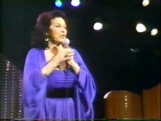 Bea Wain, 1983 TV Hit Medley, Deep Purple, My Reverie, Dipsy Doodle