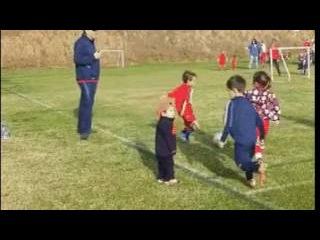 Футбол - это важно, но брат - есть брат