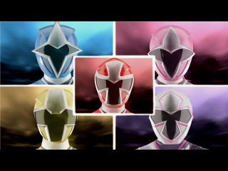 Power Rangers - All Opening Themes and Theme Songs | Mighty Morphin - Ninja Steel | Movie History