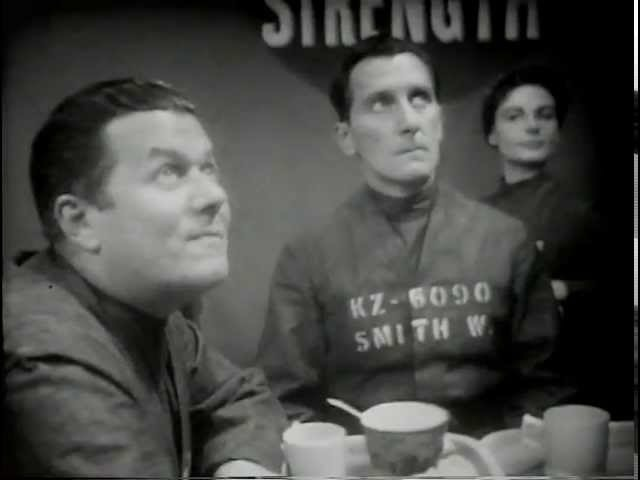 George Orwell's 1984 1954 BBC TV Movie