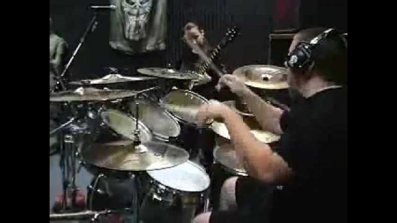 Deathmetal drummer , fast as hell( Warface ex-drummer)