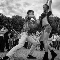 Хастл (парные танцы) бесплатно! 5 июля 13:00