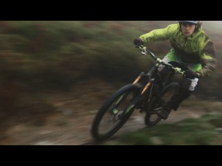 Rubber Side Down presented by Maxxis  Season 2, Craig Evans
