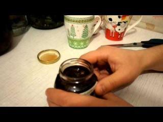 Отзыв из Липецка о варенье из сосновых шишек