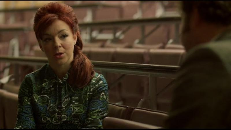 Миссис Биггс 2012 5 серия из 5 Страх и Трепет