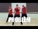 PROBLEM Ariana Grande Dance Choreography Jayden Rodrigues NeWest