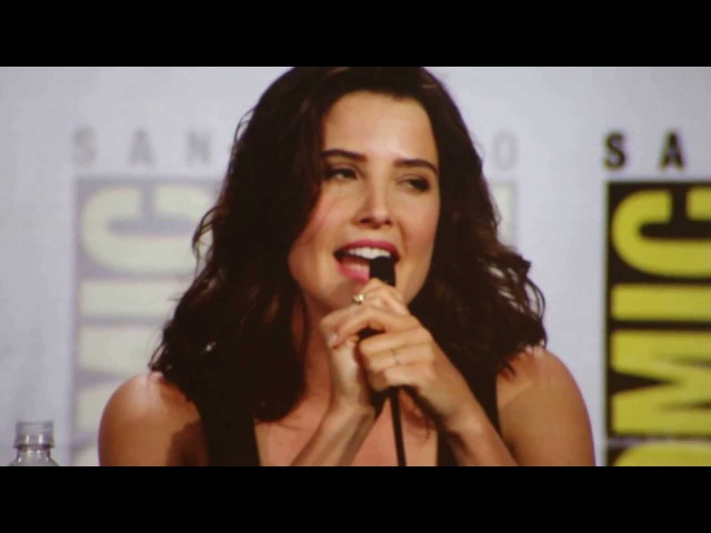 How I Met Your Mother cast sings Let's Go to the Mall at Comic Con 2013