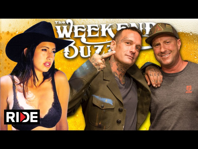 Kris Markovich Neal Mims Gator's Car Looting Polo Model Rosa Weekend Buzz ep 104 pt 2