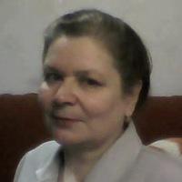Соня Амерханова