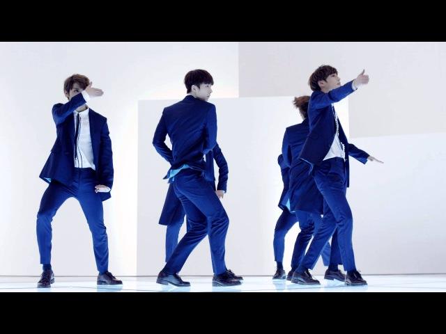 스누퍼 SNUPER '지켜줄게 Platonic Lover ' MV 안무버전 Choreography ver