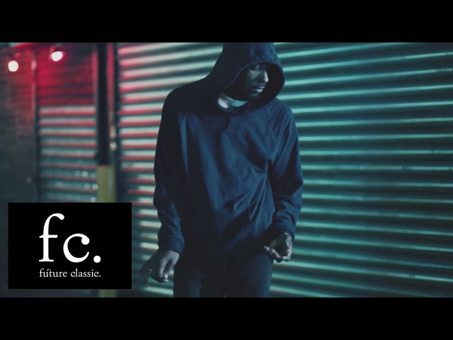Flume Chet Faker Drop the Game Official Music Video