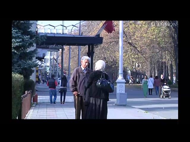 Фильм об архимандрите Ипполите Халине СТАРЕЦ
