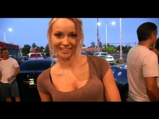 Staci Carr/ Public Blonde Staci Carr