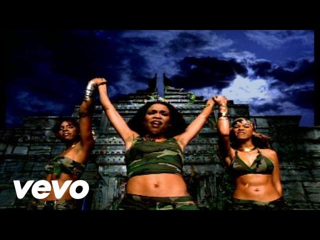 Destinys Child - Survivor (Official Music Video) ft. Da Brat