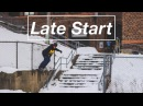 Brandon VanDyke Late Start Part