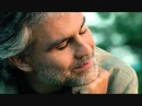 Andrea Bocelli - Con te partirò - with lyrics
