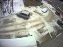 Beward BD3570RC Демонстрационный ролик Video Murmansk