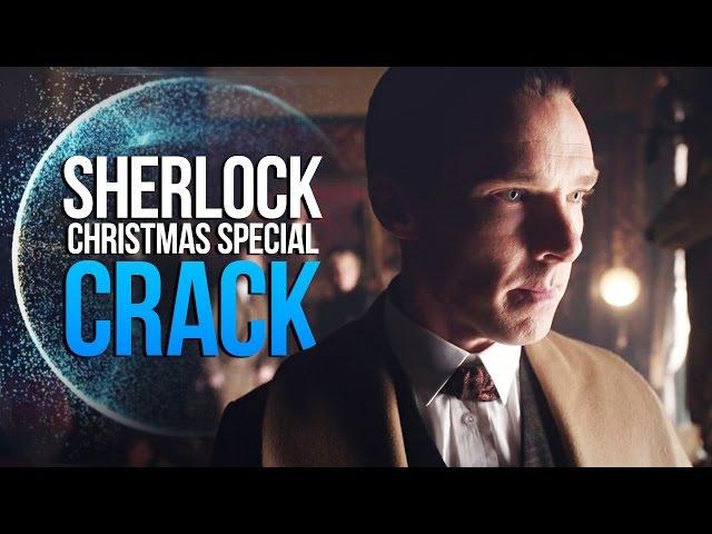 Sherlock Crack [Christmas Special]