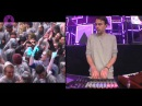 HVOB - Lion (Stimming Remix) [played by Stimming - Live]