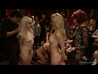 35011_Maitresse Madeline_Cherie Deville_Elyssa Greene_720 (BDSM / БДСМ / Порно)